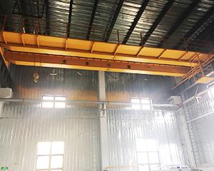 LH型电动葫芦桥式双梁起重机