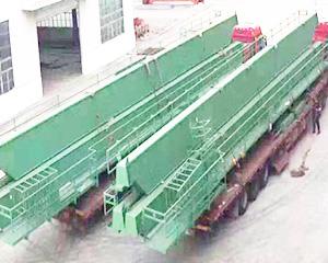 欧式桥式起重机