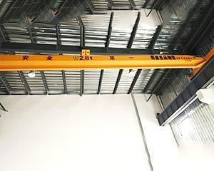 LD型电葫芦单梁桥式起重机